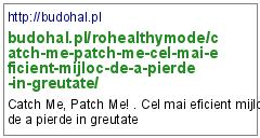 http://budohal.pl/rohealthymode/catch-me-patch-me-cel-mai-eficient-mijloc-de-a-pierde-in-greutate/